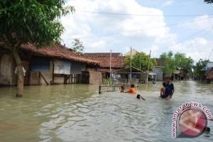 Banjir genangi 29 desa di Kutai