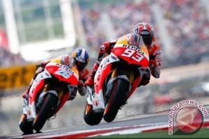 Phillip Island amankan perpanjangan kontrak sepuluh tahun Moto GP