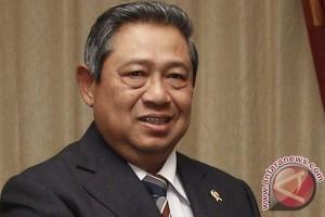 Presiden dapat gelar kehormatan dari Universitas Soka, Jepang