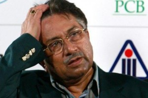Musharraf ke Dubai setelah pemerintah cabut larangan bepergian