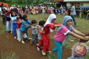 Kerugian akibat gempa Dieng Rp3,3 miliar
