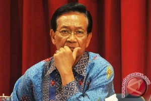 Pelantikan gubernur DIY kewenangan presiden