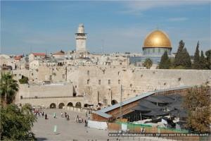 Indonesian Christians, Muslims look forward to visiting Jerusalem