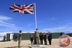 Akademi seni London rancang seragam tempur tentara Inggris