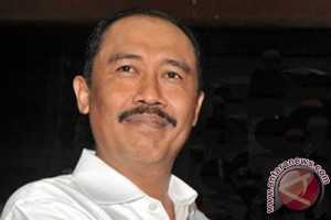 Maju Pilkada, komisaris utama Bank Jateng dicopot