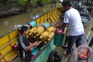 Indonesia-Malaysia bahas perdagangan lintas batas