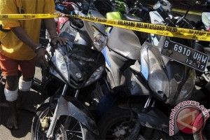 Anggota TNI diduga terlibat kasus cunranmor