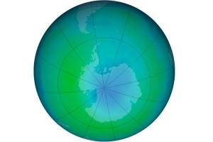 Lapisan ozon perlahan membaik