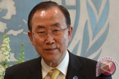 Sekjen PBB akan ke Indonesia, Samoa, dan Selandia Baru
