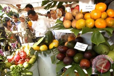Presiden minta IPB gelar festival buah lebih besar lagi