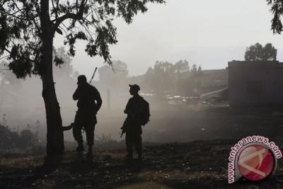 44 tentara PBB asal Fiji tak diketahui keberadaannya