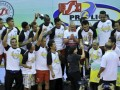 Bank Sumsel Babel Juara Proliga