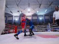 Tournament Boxing Championship