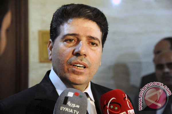 PM Suriah yakin militer akan menang