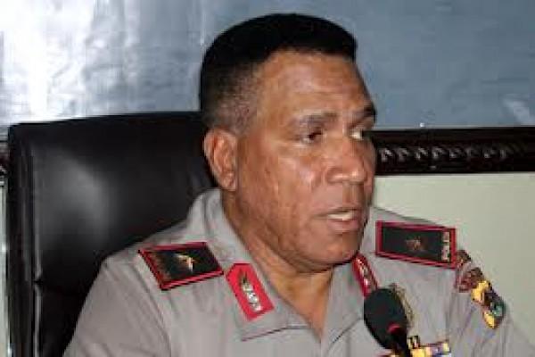 Kontak senjata Brimob dengan KSB Papua, seorang tewas