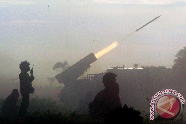 Laksamana TNI Agus Suhartono senang Latihan Gabungan TNI lancar