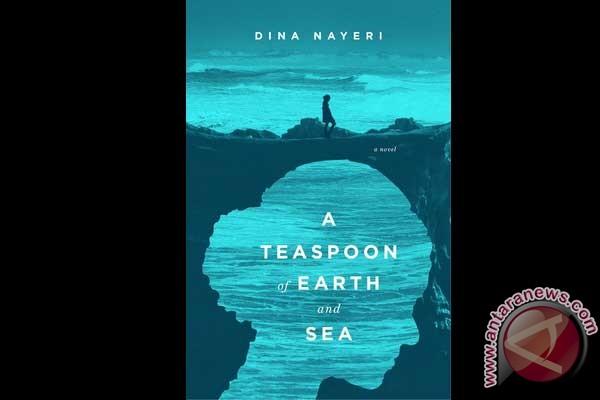 Proses kreatif novel baru Dina Nayeri