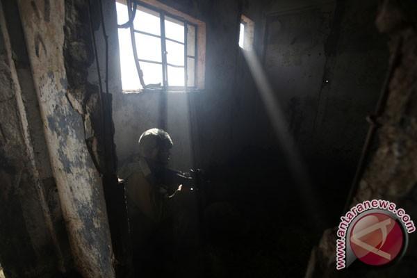 Suriah akan segera bertindak terhadap serangan Israel