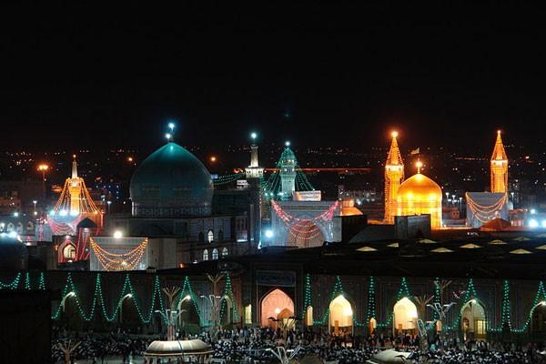 Iran akan kembangkan pariwisata bersama China