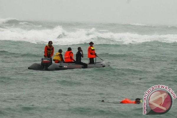 Tim SAR temukan dua korban tewas tenggelam