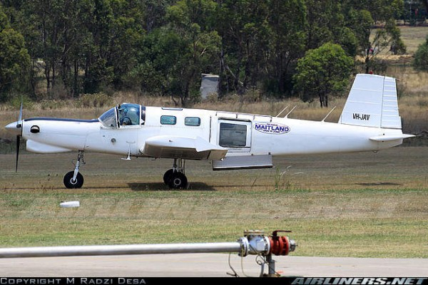 Pilot pesawat angkut pupuk tewas di perkebunan