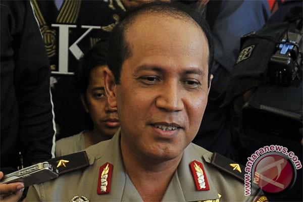 Empat teroris Surabaya rencanakan bom pos polisi