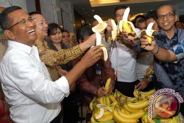 Festival bunga dan buah nusantara digelar di Bogor