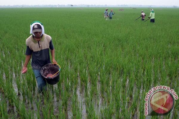 Cirebon kekurangan waduk