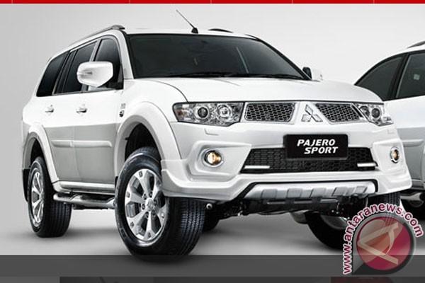 Mitsubishi luncurkan Pajero Sport Limited Edition