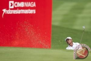 150 pegolf dunia bersaing di Indonesian Masters