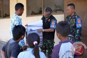 TNI Peduli Pendidikan