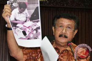 Susno Duadji ajukan peninjauan kembali