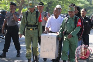 Pemilihan Walikota Malang dimulai