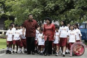 Orasi ilmiah SBY beberkan masalah ekonomi Indonesia