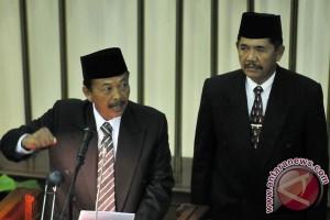 Gubernur Jateng tanggapi santai dugaan korupsi Bansos