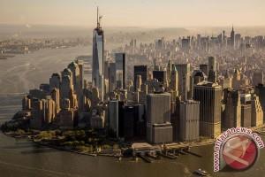 New York namakan satu jalannya Muhammad Ali Way