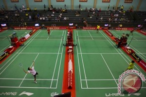 Hera cetak gelar ketiga Sirnas di Jakarta