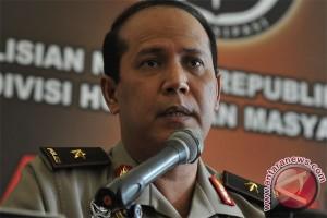 Polri: hukuman kebiri bagi pelaku pelecehan seksual tunggu putsan inkrah
