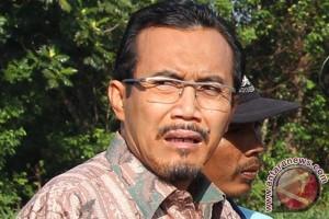 KPK periksa Menteri Pertanian Suswono di Tegal soal SKRT