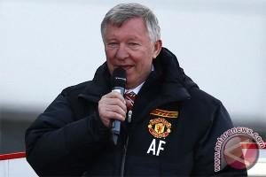Ferguson dukung Neville berkarier di Valencia