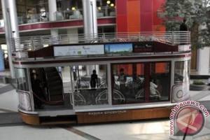 Trem Kota Surabaya ditarget beroperasi 2019