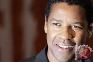 "Denzel Washington dapat ""Lifetime Achievement"" Golden Globe"