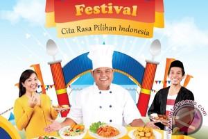 Pekerjaan rumah makanan khas Indonesia. Mana?