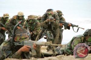 TNI AL tingkatkan pembinaan dalam penggunaan senjata