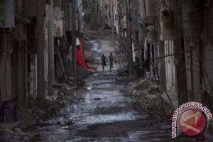 ISIS menang besar di Deir al-Zoriah, Suriah timur