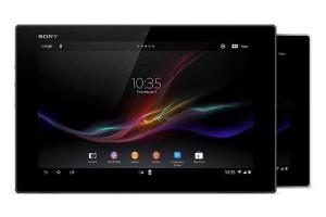 Ini spesifikasi Sony Xperia Tablet Z2