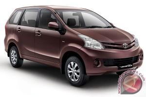 Avanza paling diminati di booth Toyota