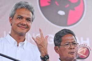Sejumlah menteri akan hadiri pelantikan Ganjar Pranowo