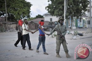 Uni Afrika peringatkan soal rencana Ash-Shabaab permalukan tentara