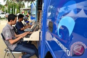 Pekan Informasi Nasional 2013 dinilai sukses